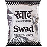 Swad Digestive Chocolate Candy, 280g Pouch (100 Candies)