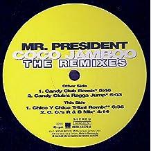 Coco Jamboo(Remix)/Coco Jamboo [Vinyl Single]