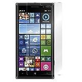 Nokia Lumia 930 Panzerglas Displayschutzfolie , Conie Mobile Schutzfolie 9H Härte, Anti Kratzen, Anti Öl, Anti Bläschen, Nokia Lumia 930 (5,0 Zoll (12,7 cm)