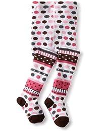 Jefferies Socks Baby-Girls Newborn Party Tight