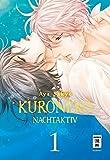 Kuroneko - Nachtaktiv 01 - Aya Sakyo