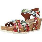 Mephisto Sandalen/Sandaletten, Color Mehrfarbig, Marca, Modelo Sandalen/Sandaletten Lanny Matisse Mehrfarbig