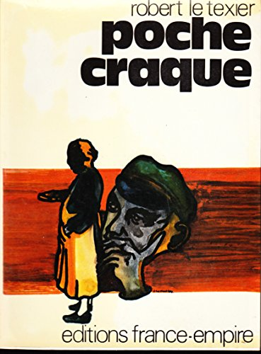 Poche-craque editions France-empire 1973