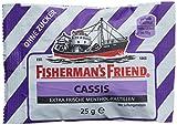 Fisherman's Friend Cool Cassis ohne Zucker
