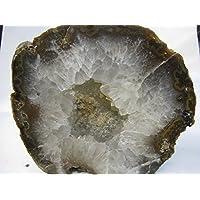 Natural Mente - Achat,Achatende,5,0 kg,ca.23x20cm,Mineral,Kristall,Heilstein,Achatgeode,Nr.660 preisvergleich bei billige-tabletten.eu
