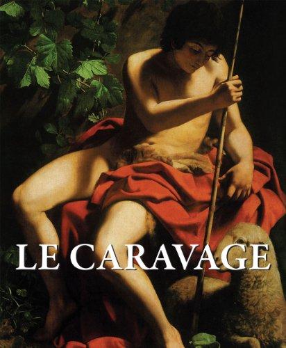 Le caravage par Félix Witting