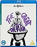 The Great Dictator - Charlie Chaplin Blu-ray [UK Import] -