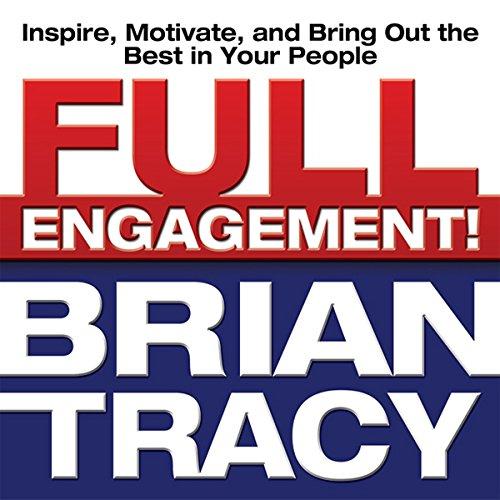 Full Engagement!  Audiolibri
