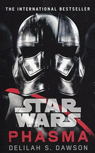 Star Wars: Phasma: Journey to Star Wars: The Last Jedi (Star Wars the Last Jedi Preql)
