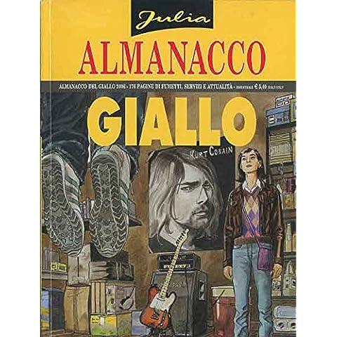 ALMANACCO DEL GIALLO N.2006