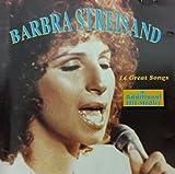 Barbra Streisand - 14 Great Songs + Additional Hit-Medley