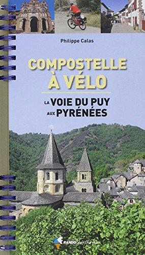 Compostelle a velo - la voie du Puy aux Pyrenees 2017: RANDO.HC57053