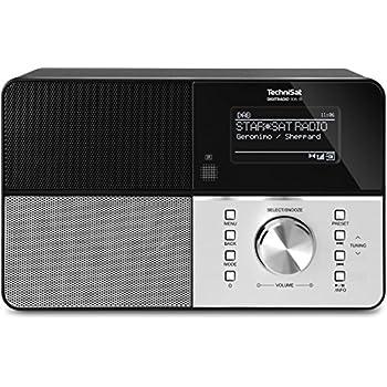 TechniSat Digitradio 300 BR Heimat Edition DAB Radio