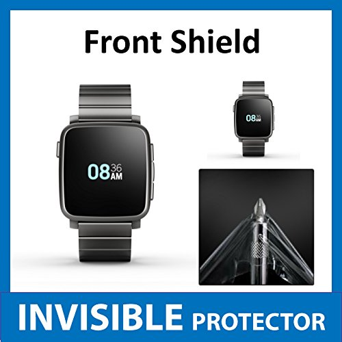 pebble-time-steel-smart-watch-front-invisible-screen-protector-film-front-shield-included-military-g