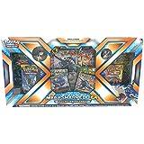 Pokemon TCG: Mega Sharpedo Mega Premium Colección EX Box- Español