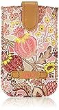 Oilily Smartphone Pull Case OES5134-220 Damen Taschenorganizer 9x14x1 cm (B x H x T), Pink (Coral 220)