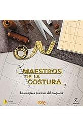 Descargar gratis Maestros de la costura. Los mejores patrones del programa en .epub, .pdf o .mobi