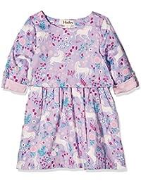 Hatley Layer Dress, Vestito Bambina