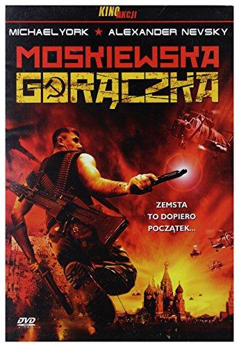 Bild von Moscow Heat [DVD] [Region 2] (IMPORT) (Keine deutsche Version)
