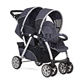 Chicco Together Stroller - Nature (Gray)