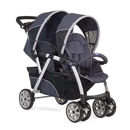 Chicco 04079307600000 Together Passeggino, Blu