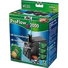 JBL pump for circulating water in aquariums and aquaterraries, ProFlow
