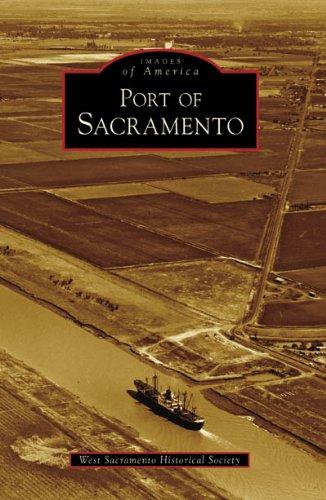 Port of Sacramento (Images of America)