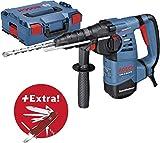 Bosch Professional Akku-Bohrhammer GBH 3-28 DFR Professional, blau/schwarz, 800