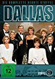 Dallas Staffel  9 (4 DVDs)