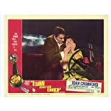 I Saw What You Did Poster (11 x 14 Inches - 28cm x 36cm) (1965) Style E