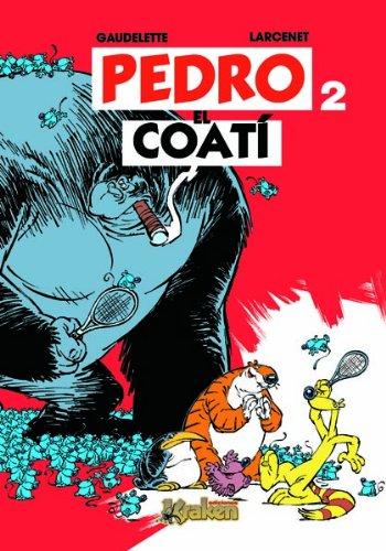 Pedro el Coati 2