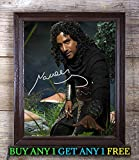 Naveen Andrews Lost Autographed Signed 8x10 Photo Reprint #02 Special Unique Gifts Ideas for Him Her Best Friends Birthday Christmas Xmas Valentines Anniversary Fathers Mothers Day