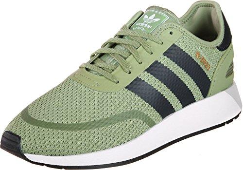 adidas Herren Iniki Runner CLS Gymnastikschuhe, Grün (Tent Green F16 Carbon  S18  8bb7ccd993