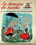 SEMAINE DE SUZETTE [No 39] du 27/08/1953 - A LA RECHERCHE D'UN APPARTEMENT...