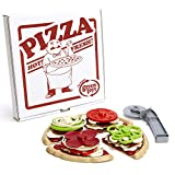 Greentoys GN32196 - Pizza Parlor