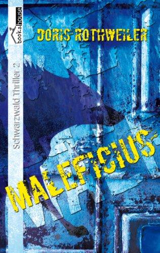 Buchseite und Rezensionen zu 'Maleficius' von Doris Rothweiler