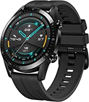 Huawei 55024688 Smartwatch, Czarny