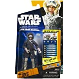 Star Wars Saga Legends Han Solo Hoth Outfit Action Figure