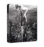 Il Mostro della Laguna Nera [Include Le Versioni 2D e 3D] (Steelbook Edizione Limitata Alex Ross Art) (Blu-Ray)