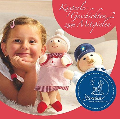 Preisvergleich Produktbild Sterntaler Kasperlegeschichten Vol.2
