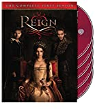 Reign: The Complete First Season [USA] [DVD]