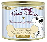 Terra Canis Welpe Rind, 200g Dose (6 Pack)