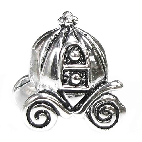 queenberry-sterling-silver-fairytale-pumpkin-coach-european-style-bead-charm