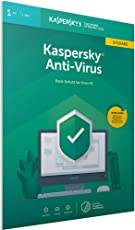 Kaspersky Anti-Virus 2019 Upgrade | 1 Gerät | 1 Jahr | Windows | FFP | Download