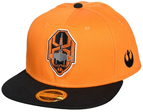 Star Wars Snapback Kappe The Force Awakens X-Wing Resistence [Andere Plattform]