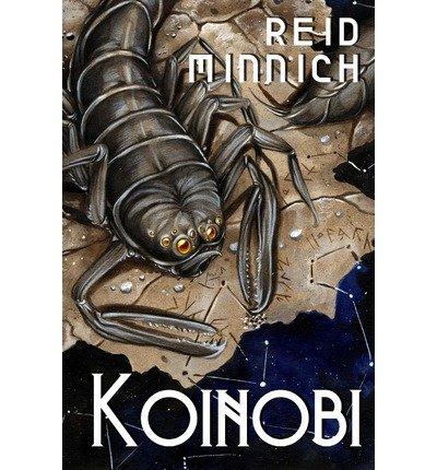 [ KOINOBI ] by Minnich, Reid ( AUTHOR ) Mar-29-2013 [ Paperback ]