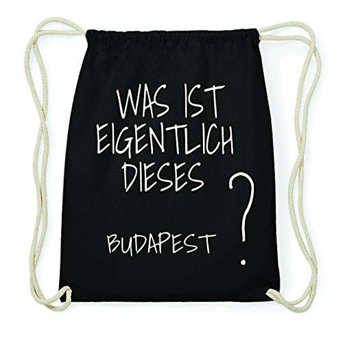 JOllify BUDAPEST Hipster Turnbeutel