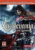 Castlevania Lords of Shadow, Lösungsheft (inoffiziell)