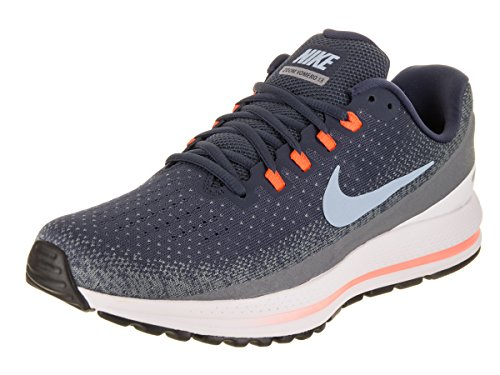 Nike Uomo 13 Air Zoom Vomero 13 Uomo Scarpe Da Corsa Blu Blu thunder blu   711569
