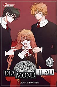 Diamond Head Edition simple Tome 1